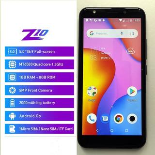 Leagoo Z10 Android 8 Go Tela 5 Entrega Imediata C/ Garantia