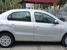 Volkswagen Gol 1.6 Cl Ac Cd Paq. Seguridad Mt