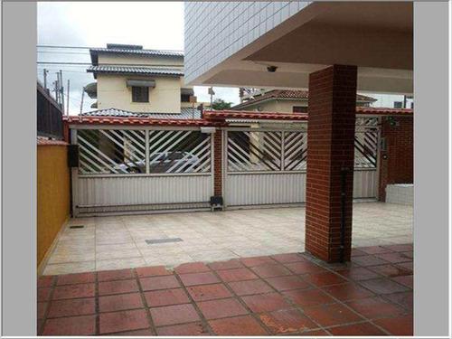 Imagem 1 de 11 de Apartamento Com 1 Dorm, Centro, São Vicente - R$ 180 Mil, Cod: 50 - V50