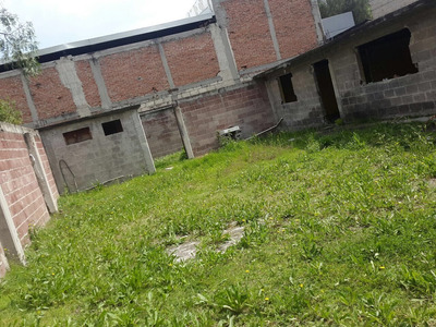 Venta Terreno Industrial Xhala Cucutitlan Izcalli Edo Mexico