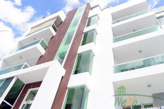 Apartamentos Nuevos De Oportunidad Santiago (eaa-177)
