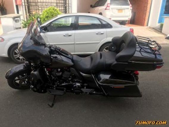 Harley Davidson Cvo Limited Cvo Limited