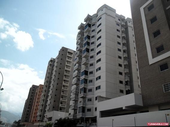 Rgasesorinmobiliario Vende Apartamento En Base Aragua Rg