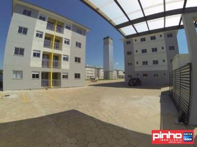 Apartamento 02 Dormitórios, Venda Direta Caixa, Bairro Centro, Criciúma - Ap00936