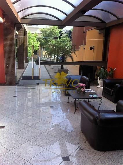 Apartamento - Alto Da Rua Xv - Ref: 1675 - V-1675
