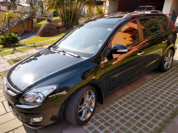 Hyundai I30 Cw 2012 2.0 Gls 5p