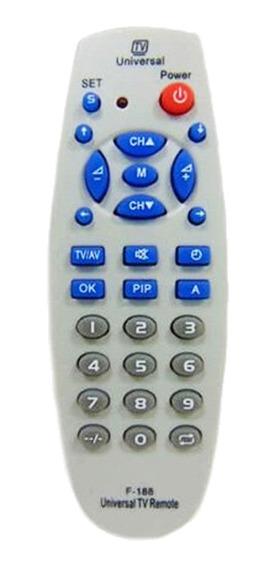 Control Universal Tv F-188 (tv Convencionales) Sabana Grande