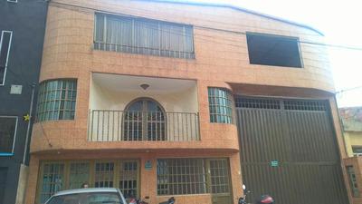 Gran Casa Bodega En Venta Bogota Dc - 9059-0