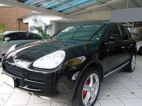 Porsche Cayenne 4.5 S 4x4 V8 32v Tiptronic 2006
