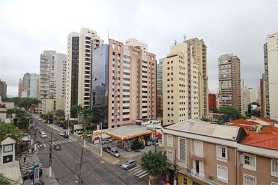 Comercial-são Paulo-vila Nova Conceição   Ref.: 351-im366182 - 351-im366182
