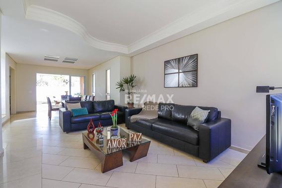 Casa Com 4 Dormitórios À Venda, 227 M² Por R$ 721.000,00 - Condomínio San Marino - Valinhos/sp - Ca4842