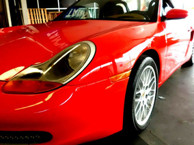 Porsche Boxster 3.2 Triptonic