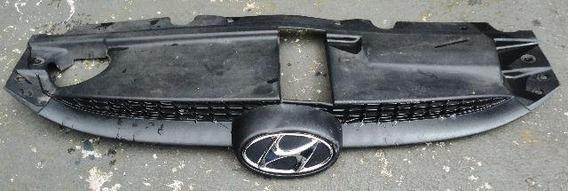 Grade Superior Do Parachoque Da Linha Hyundai Modelo Ix35