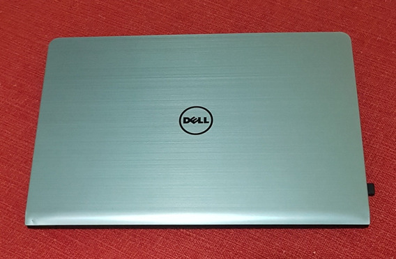 Dell 5557 Intel Core I7 (6°g) 1tb 8gb (nvidia Geforce 4gb)