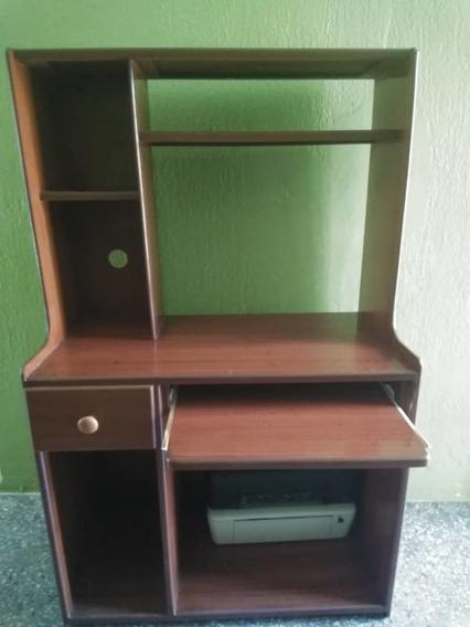 Mesa Para Computadora En Mdf