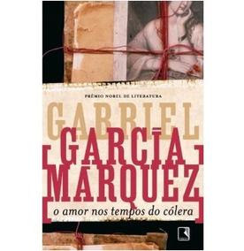 O Amor Nos Tempos De Cólera, García Márquez