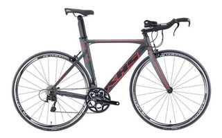 Bicicleta Rodado 28 Triatlon Khs 22v Scr-2000