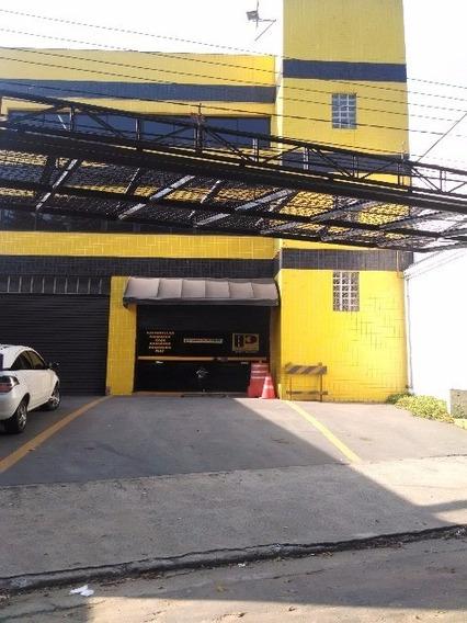 Vendo Galpão/salão Comercial Ao Lado Da Rod. Castelo Branco, Osasco - Gl00007 - 3121592