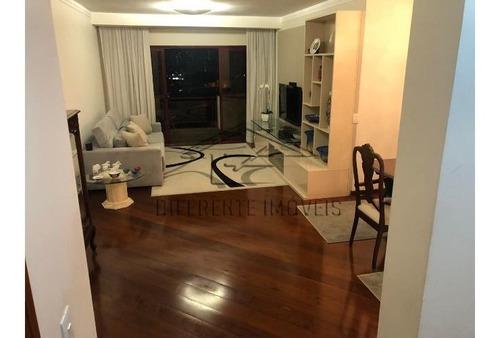 Imagem 1 de 15 de Apartamento 4 Dorms - 1 Suíte - 4 Vagas Oportunidade !!!