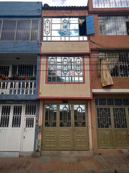 Casa Bosa El Anhelo 3 X12 De 3 Pisos 190 Millones Negociable