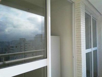 Sala Em Boqueirão, Santos/sp De 44m² À Venda Por R$ 319.900,00 - Sa83895