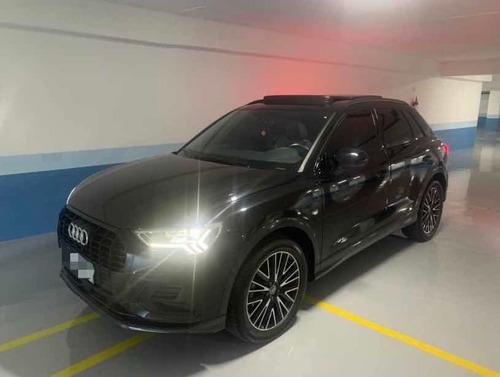 Imagem 1 de 9 de Audi Q3 2020 1.4 Black Tfsi S-tronic 5p