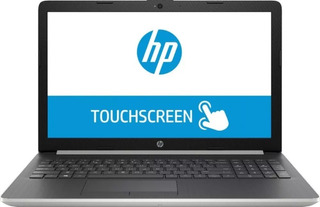 Notebook Hp 15.6touch-screen Intel I5 12gb De Ram 128gb Ssd