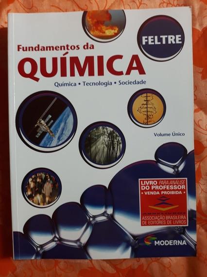 Química Ricardo Feltre