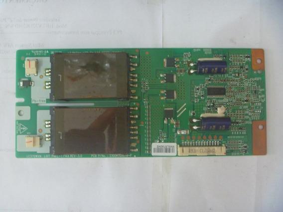 Placa Inverter 37lg30r Lc370wxn Lgit Pnel-t714a Rev-3.0