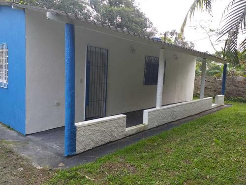 Chácara Em Mongaguá - Agenor De Campos