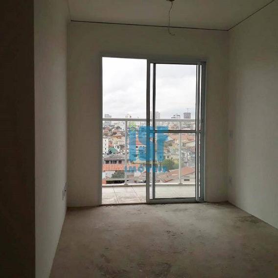 Apartamento Com 2 Dormitórios À Venda, 55 M² Por R$ 400.000 - Jardim Das Flores - Osasco/sp - Ap24922. - Ap24922