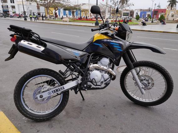 Yamaha Xtz 250 Lander - Condición A1