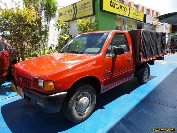 Chevrolet Luv Original 2300