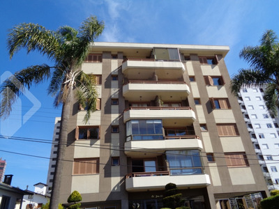 Apartamento - Sao Francisco - Ref: 204050 - V-204050