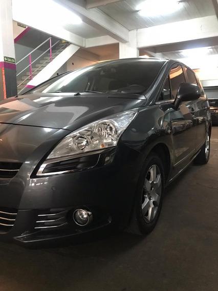 Peugeot 5008 1.6 Allure Plus 156cv