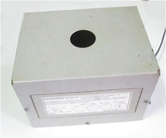 Ovoscópio Para Ovos De Galinha - 220v