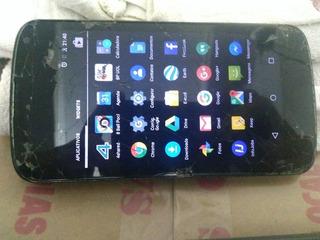 LG Nexus E960