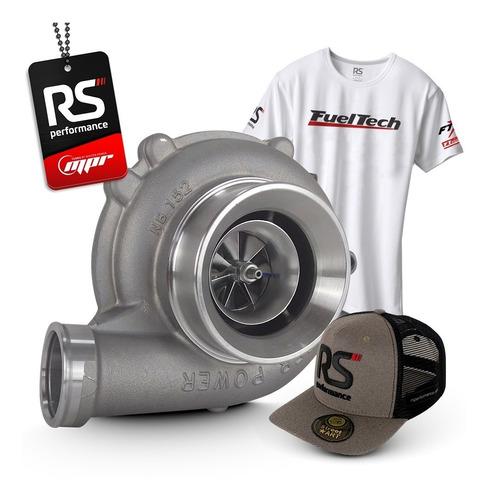 Master Power R494-3 Carcaça Quente Turbina 0.63 Fria 0.50