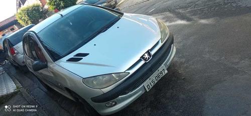 Peugeot 206 2003 1.0 16v Soleil 5p