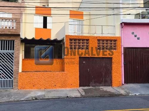 Venda Sobrado Sao Bernardo Do Campo Centro Ref: 110097 - 1033-1-110097
