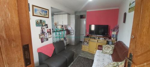 Imagem 1 de 11 de Apartamento Em Mêtro Artur Alvim   -  São Paulo - 272