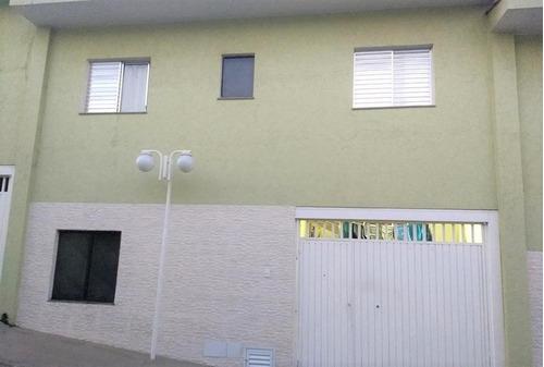 Imagem 1 de 22 de Sobrado Em Condomínio Na Penha Com 2 Dorms, 1 Vaga, 68m² - So0383