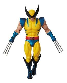 Marvel Mafex No.096 Wolverine