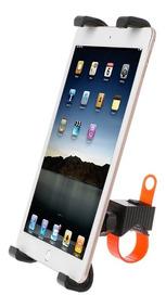 Suporte P/ Pedestal De Microfone Para iPad Tablet Universal