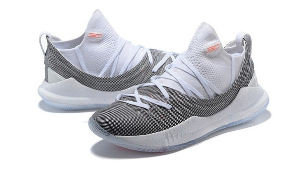 Under Armour Curry 5 A Estrenar !! Entrega Ya !!