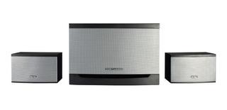 Parlantes Thonet & Vander Laut 68w 2.1 Smart Tv