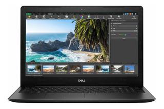 Notebook Dell Core I7 8565u 8va 16gb Ssd 480gb 15,6 Win 10