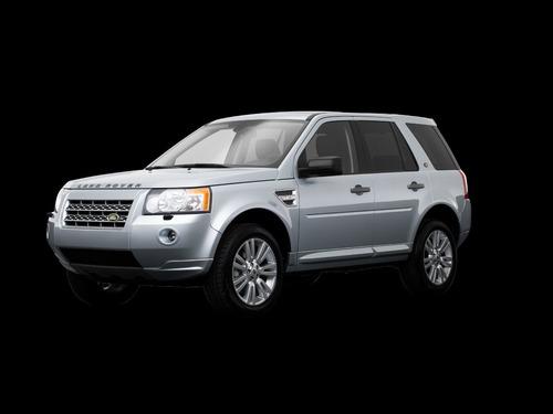 Land Rover Range Rover Frilander 2