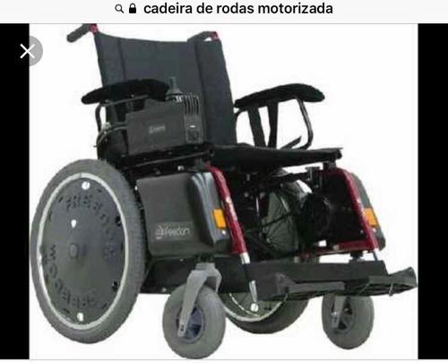 Imagem 1 de 3 de Assistência Técnica Freeedom Nogueira Autorizada