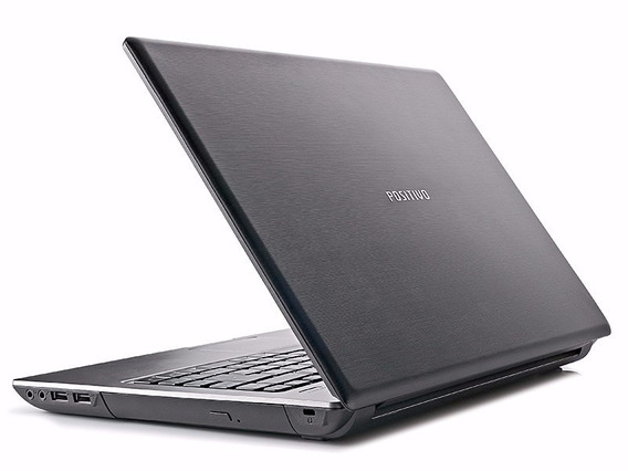 Notebook Positivo Master B950 - Dual Core Hd 320gb 2gb Ram